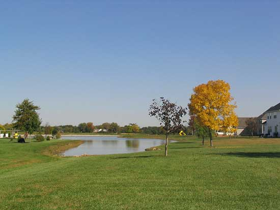 Arbor Lakes in Edwardsville, Illinois